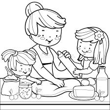 Famiglia torte